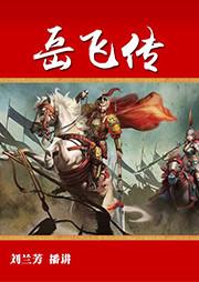 岳飞传(刘兰芳新版)-刘兰芳-刘兰芳