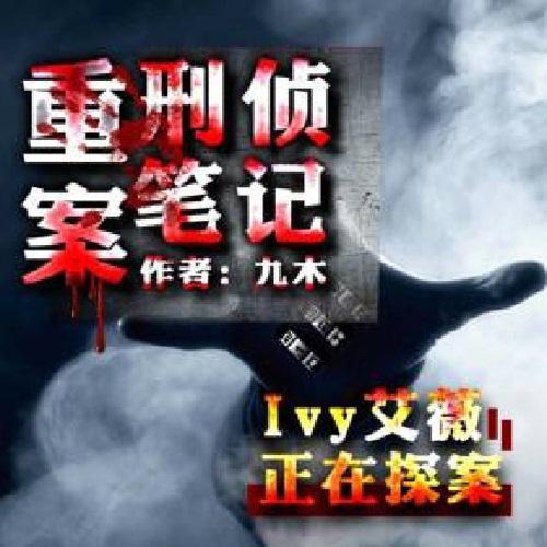 重案刑侦笔记-佚名-vy艾薇_11996730