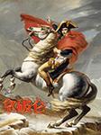 拿破仑-京商文化-京商文化