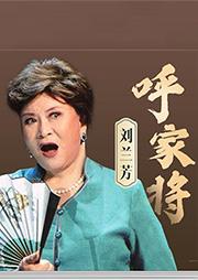 刘兰芳:呼家将(93回)-刘兰芳-刘兰芳