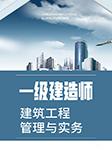 一级建造师建筑工程管理与实务-佚名-王树京
