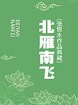 北雁南飞(张恨水作品典藏)-张恨水-臧汝德