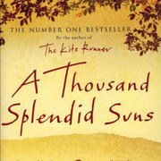 A Thousand Splendid Suns-木创志愿小分队-木创志愿服务队-佚名