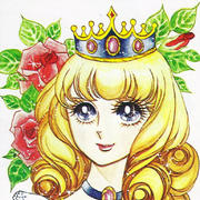 公主童话故事-蔷薇瑪莉-小瑪莉-佚名