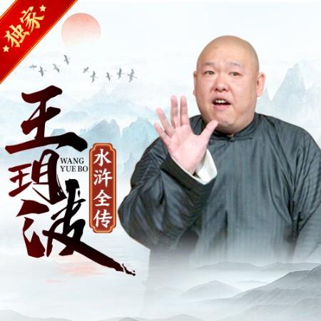 王玥波:水浒全传(现场版)-王玥波-王玥波