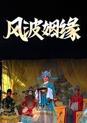 风波姻缘-佚名-王秀侠