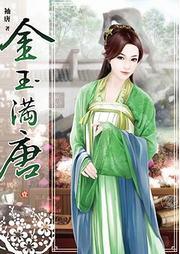 金玉满唐(大唐女法医原著)-袖唐-灯火下的阑珊