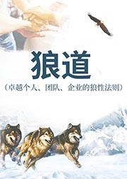 狼道(卓越个人、团队、企业的狼性法则)-马剑涛-柴小玖