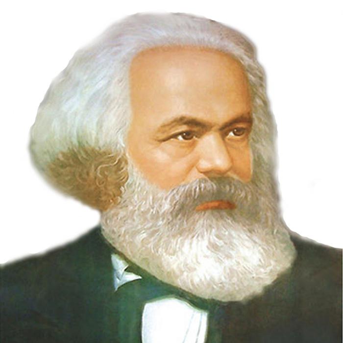 《共产党宣言》-佚名-主播漏风独语