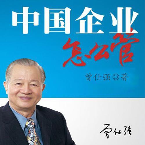 《中国企业怎么管》-佚名-北京龙杰网大文化