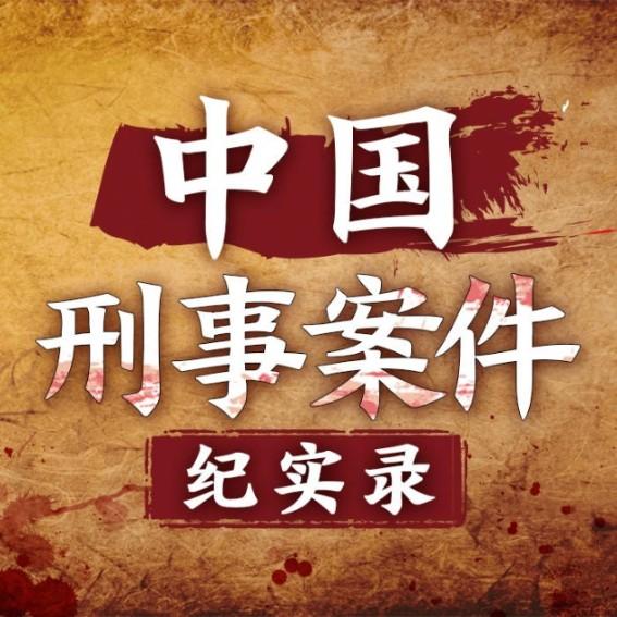 中国刑事案件纪实录-佚名-佚名