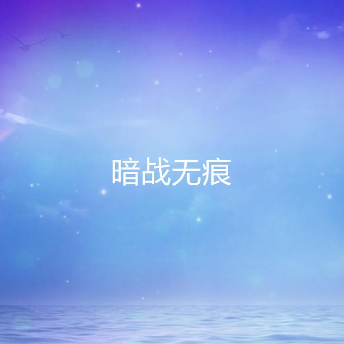 暗战无痕-佚名-懒人724196521