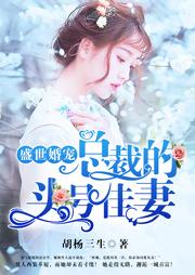 盛世婚宠:总裁的头号佳妻-胡杨三生-小荼