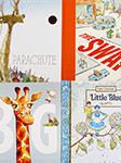 澳洲四本情商系列-盖世童书-盖世童书