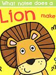 Noisy Books 动物叫声系列-Nick Ackland-盖世童书