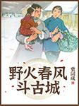 袁阔成:野火春风斗古城(高清修复)-袁阔成-袁阔成