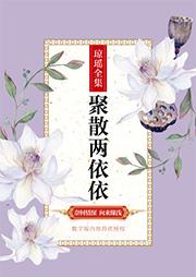 聚散两依依(琼瑶经典作品)-琼瑶-冬至