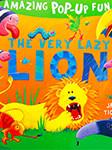AMAZING POP-UP FUN 亚马逊丛林动物书-盖世童书-盖世童书