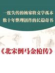 金槍傳4-6(古代軍營熱捧評書)-付愛民-悅庫時光