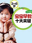 3-6岁宝宝早教十大关键-高钰彬-播音心月