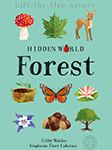 Hidden World Set 隐藏的世界系列套装书-Libby Walden-盖世童书