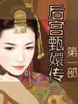 后宫甄嬛传(一)-流潋紫-亚子