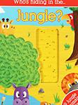 Who's Hiding 多层次躲猫猫游戏书-Jake McDonald,Nick Ackland-盖世童书