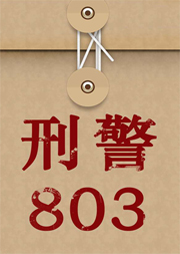 刑警803:十年追踪-上海故事广播-上海故事广播