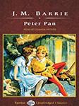 Peter Pan(彼得潘)-詹姆斯·马修·巴利-Donada Peters
