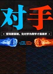 对手(上):新驻京办主任-姜远方-大雄