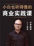 小白也能听懂的商业实践课-老光-王达峰(老光)