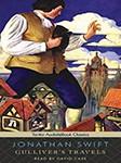 Gulliver's Travels(格列佛游记)-乔纳森·斯威夫特-David Case