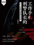刑警队长的工作手札:20个离奇刑事案件始末-小师傅-洪宇