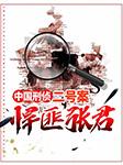 中国刑侦二号案:悍匪张君-洪宇-龙庙山精品故事