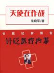 反腐报告文学《天使在作战》(鲁迅文学奖获奖作品)-朱晓军-去听