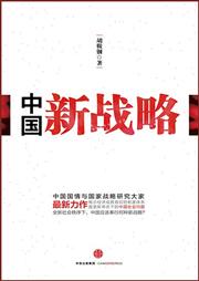 中国新战略-胡鞍钢-舒畅sc