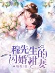 穆先生的闪婚甜妻-喵骨-温暖柔光白衫,内容为王,雾封华
