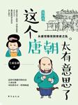 这个唐朝太有意思了4:从盛世隐忧到安史之乱-胡涛-臧汝德
