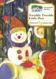 Twinkle twinkle little star-H.C.Yeh,L.M Chen-企鹅图书