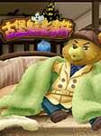 神探大熊:古堡魅影事件-王宏-呼噜博士