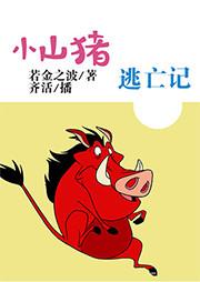 小山猪逃亡记-若金之波-播音齐活